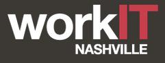 WorkIT Nashville logo